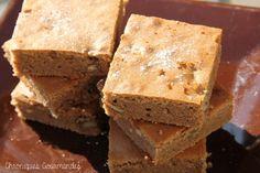 brownie crème de marron