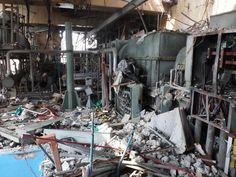 4号機原子炉建屋4階フロアの状況について(2)