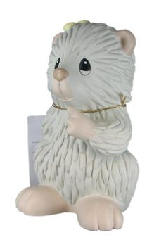 Precious Moments Porcupine Garden Statuary By Precious Moments. $29.99.  This Statue Is Made Of