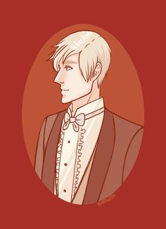 The Allies in historically-inspired dress: Ivan - Art by rneowish.tumblr.com
