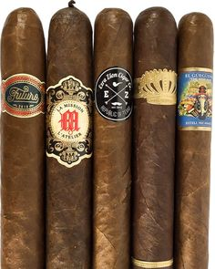 CIGARFLY TOP 5 CIGARS OF 2015: 5 PACK $44 at cigarfly.com Experience CigarFly's top 5 cigars of 2015. Some of the best cigars on the boutique market today and we have them all in one spot for you. Don't miss out on smoking these beauties. Warped Futuro 109 L'Atelier La Mission 1989 Ezra Zion All My Ex's Toro Dunbarton Tobacco & Trust Sobremesa Robusto Largo Foundation Cigar Co. El Gueguense Corona Gorda @cigarfly @cigarkingaz @warpedcigars @latelierimports @ezrazioncigars @stevesaka @f...