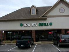 106th Street Grill