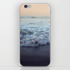Crash into me als iPhone 4 Hülle von Leah Flores Cell Phone Cases, Iphone Cases, Iphone 6, Iphone Decal, Iphone Skins, Vinyl Decals, Waves, Wall Art, Artwork