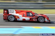 Rebellion R-One Nick Heidfeld (D)/Nicolas Prost (F)/Mathias Beche 24h Le Mans, Racing, Album, Vehicles, Car, Sports, Running, Hs Sports, Automobile