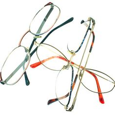 Eyeglasses~        The World Health Organization (WHO) estimates more than 157 million people around the world have uncorrected refractive errors (near-sightedness, far-sightedness, and astigmatism). Refractive errors can be easily corrected with eyeglasses, yet millions of people in low- and middle-income countries lack access to basic services. The Lions Club has a long history of helping people who need glasses get them. Check out the Lions Club website to find a drop-off location near…