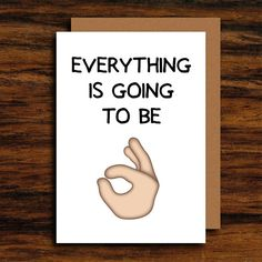 Reassurance Greetings Card Good Luck Exams New Job Good Luck For Exams, Exam Quotes, School Motivation, People Quotes, New Job, Self Improvement, Positive Quotes, Everything, Congratulations