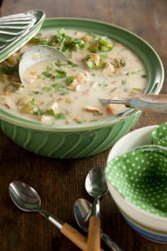 Best chicken soup known to mankind!