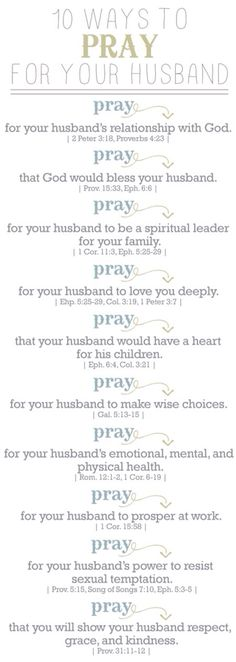 Wedding Quotes And Sayings Marriage Words Bible Verses 69 Ideas Praying For Your Husband, Love My Husband, To My Future Husband, Husband Prayer, Praying Wife, Husband Wife, Family Prayer, Sweet Quotes For Husband, Positive Thoughts