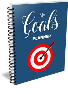 Goals Planner, Cool Stuff, Free