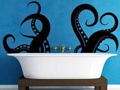 I want my bathroom like this!!