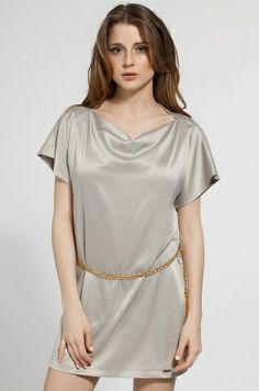 Short Sleeve Dresses, Dresses With Sleeves, Party, Life, Fashion, Gowns With Sleeves, Fashion Styles, Parties, Fasion
