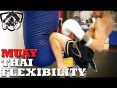 Muay Thai, Chest, & Triceps: My Entire Workout Muay Thai Techniques, Martial Arts Techniques, Muay Thai Martial Arts, Self Defense Martial Arts, Muay Thai Training, Mma Training, Leg Stretches For Flexibility, Stretching, Jaguar