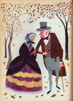 "Aurelius Battaglia ~ from ""The Fireside Book of Favorite American Songs"" (1952)"