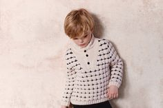 Baby Dior Winter 2015 Collection