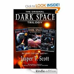 dark space ebook