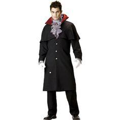 Vampire Adult Halloween Costume