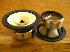 Feastrex full range speakers