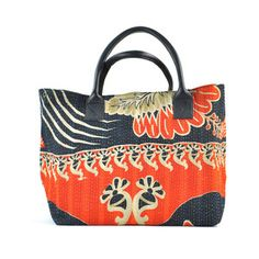 Kantha Weekender 38 now featured on Fab.