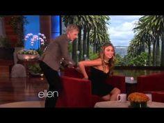 Sofia Vergara Ellen DeGeneres- YouTube
