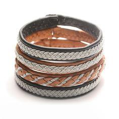 Swedish Lapland bracelets 2