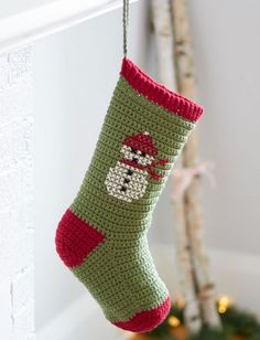 Customized+Crochet+Christmas+Ideas