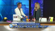 The 4 mistakes that could be sabotaging your fitness program! Learn more in my BT Montreal segment!