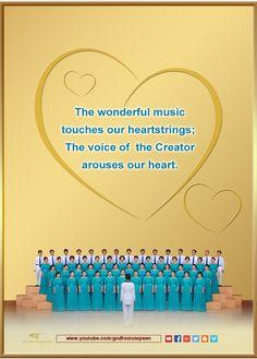 The Wonderful Music The Voice, The Creator, Music, Movie Posters, Musica, Musik, Film Poster, Muziek, Music Activities