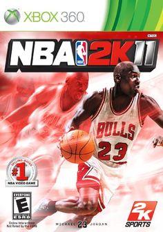 awesome Latest Xbox 360 Games | NBA 2K11 - Xbox 360