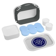Nonessential • Science Lunch Box