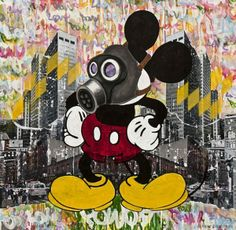 Alper BicakliogluThe Wall by Alper BicakliogluWall by Alper BicakliogluThe Wall by Alper Bicakliogluby Alper BicakliogluThe Wall by Alper BicakliogluWall by Alper BicakliogluThe Wall by Alper Bicaklioglu Mickey Mouse Jewelry, Mickey Mouse Art, Vintage Mickey Mouse, Birthday Party Background, Cartoon Painting, Cartoon Art, Sneaker Art, Backdrops For Parties, Street Art Graffiti