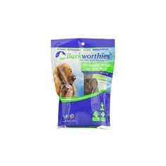 Barkworthies Natural Rabbit Bon Bons Dog Chew Treats bag, rabbit -- Check this awesome product by going to the link at the image. (This is an affiliate link and I receive a commission for the sales) Dog Chews, Dog Snacks, Pet Dogs, Rabbit, Photograph, Treats, Natural, Bag, Link