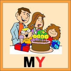 Vyjmenovaná slova po M Disney Characters, Fictional Characters, Family Guy, School, Children, Ps, Ideas, Cuba, Young Children