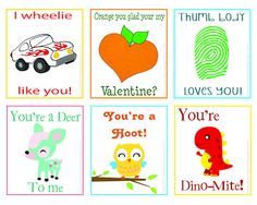 Valentines card freebie ~ Lane34 Studios & Greetings Cute kid valentine card free download