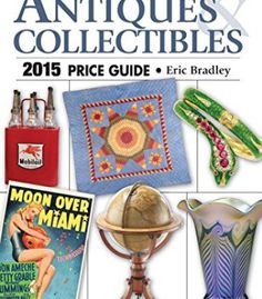 Antique Trader Antiques & Collectibles Price Guide 2015 PDF