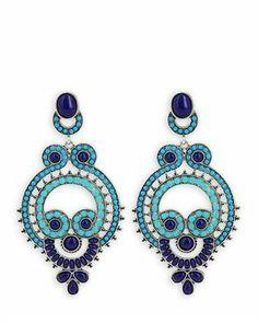 bac97a0e6 Fashion Victime - sur eboutic Jewelry Design Earrings, Arabesque, Your  Style, Plus Size