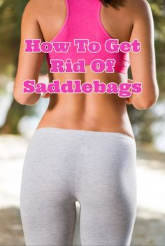 Looking for information on how to get rid of outer thigh fat?  Check out this article containing sure-fire tips and advice on #GettingRidOfSsaddlebags