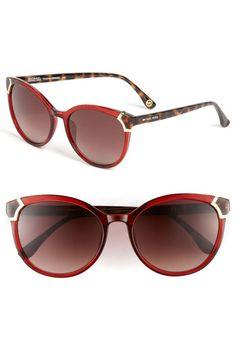 MICHAEL Michael Kors 'Bradshaw' Sunglasses | Nordstrom