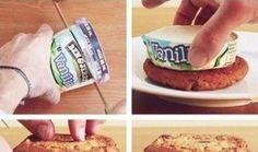 Here Are 21 Food Hacks That'll Make You Run For The Kitchen. #8 Changes EVERYTHING... OMG.
