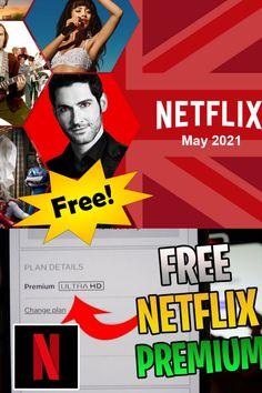Get Free Netflix Account 2021 #freenetflixpremium #freenetflix Free Netflix Premium Accounts generator #netflixfreeaccounts #netflixseries #netflixseries #netflixshared #netflix #netflixbrasil #netflixedit #netflixsale #netflixaccount#netflixaccountsfree #netflixmovies #netflixpremiumforsale#netflixshows Watch Netflix, Netflix Movies, Movie Tv, Netflix Account And Password, Netflix Premium, Tv Shows Online, Smart Tv, Free Games, Good Movies