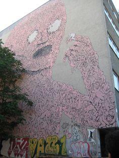 Street Art Guide Berlin Top 11 Murals Blu