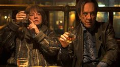 Image copyright Mary Century Fox Image caption Richard E Grant stars with Melissa McCarthy in Can You Ever Forgive Me? Richard E Grant has Melissa Mccarthy, Dorothy Parker, William Faulkner, Broken Dreams, Vince Vaughn, Movie Previews, Christopher Robin, Best Supporting Actor, Mel Gibson
