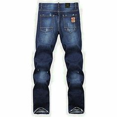 Jeans Dsquared2 Homme H0099