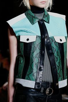 Proenza Schouler - Spring 2013 Ready-to-Wear - Look 9 of 67