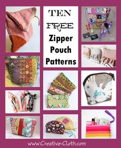 10 Free and Easy Zip