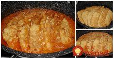 Najfajnovejšie obrátené rezne na cesnaku: Toto mäsko je neskutočne šťavnaté achutné!