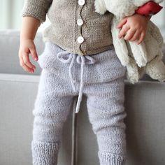 Beste barnehagebuksa av pinnene #paelas #simpelthenbukse #babysilk…
