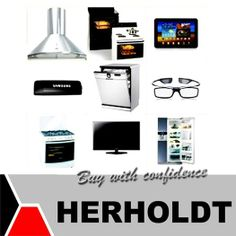 When it comes to the widest range of products, The Herholdt Group is amongst the the best. We not only will beat any price but we will deliver to you as well. Give us a call and order your next home appliance, furniture or hitech requirement from us. #homeimprovement #appliances #homedecor