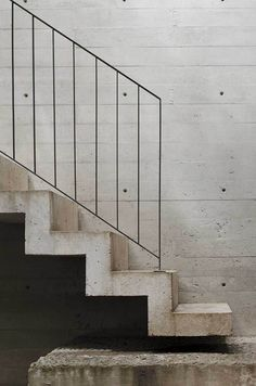 banister / stairs