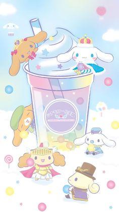 Sanrio Wallpaper, Aesthetic Iphone Wallpaper, Photo Wallpaper, Aesthetic Wallpapers, Cute Journals, Cute Kawaii Drawings, Cute Art Styles, Sanrio Characters, My Melody