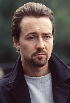 Edward Norton Hairstyles deciding which hairstyle to take rcstntf